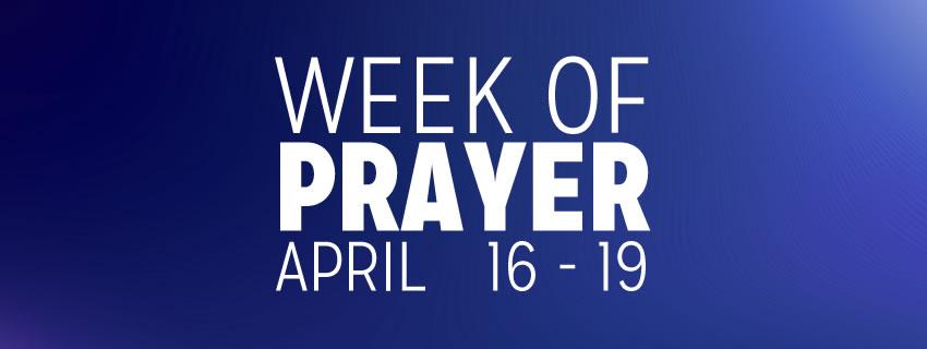 trinity central church vancouver week of prayer