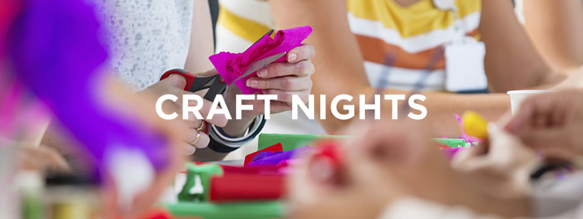 Craft Nights