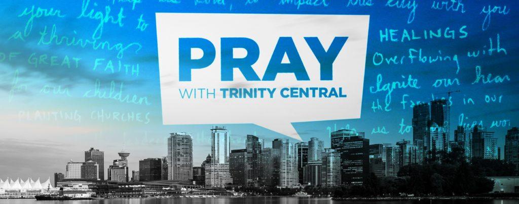 Week of Prayer May 9 to May 11