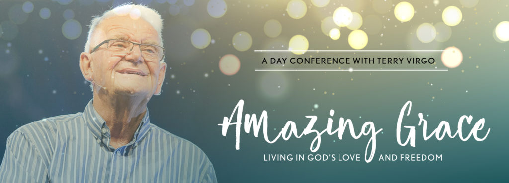 Amazing Grace Conference - April 13, 2019 - Trinity Central Church